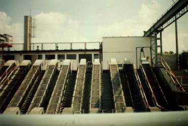 Pompy ślimakowe - zdjęcie wykonane w 1996 roku